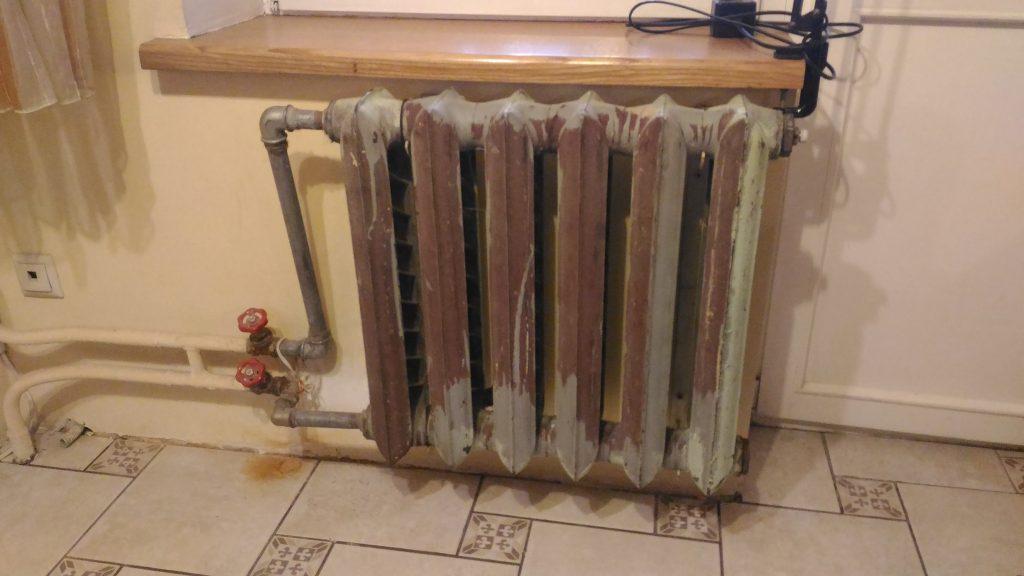 Выгодно ли сдавать радиатор в металлолом